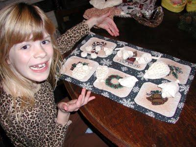 Соленое тесто лепим животных своими руками